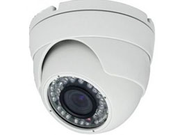 night-dome-cctv-camera